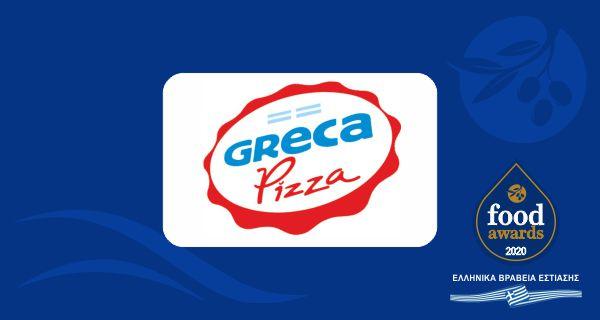 GRECA PIZZA
