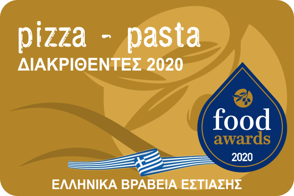 PIZZA - PASTA